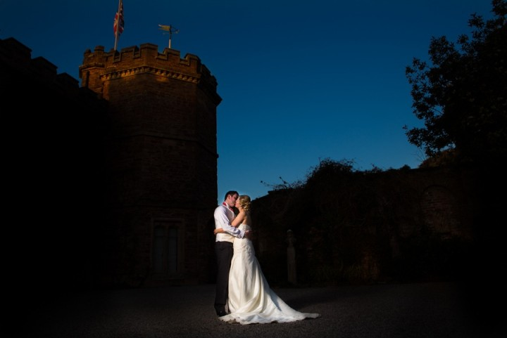 Laura & Lee - Mount Edgcumbe House & Gardens