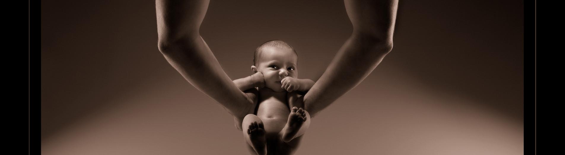 Baby Photography GOLD award