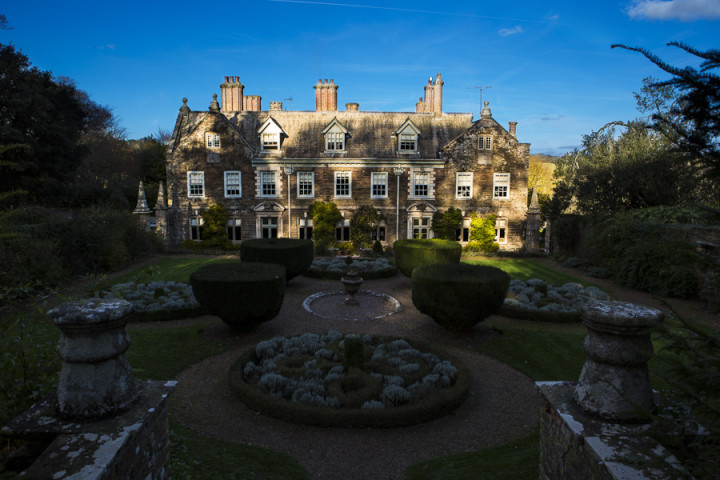 Langdon Court Hotel - Devon Wedding Photographer