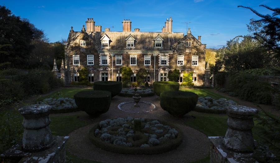 Langdon Court Hotel - Devon Wedding Photographer