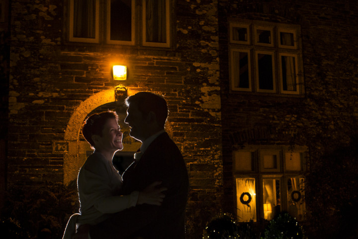 Liz and Nick - Langdon Court Hotel 23rd November 2013