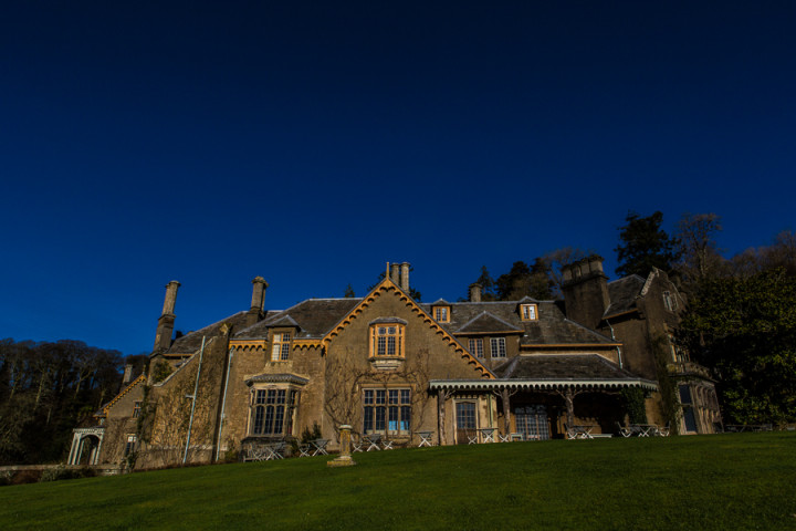 Hotel Endsleigh - Devon Wedding Photographer