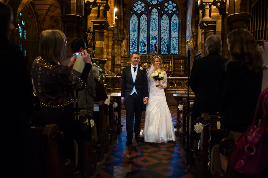 Cardiff & Devon wedding photographer