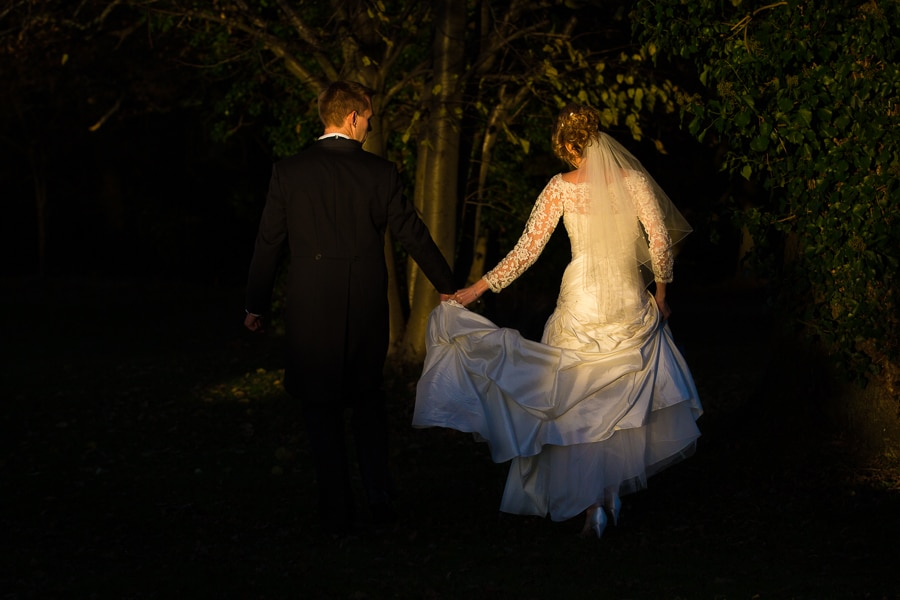 Cardiff golf club wedding photographer