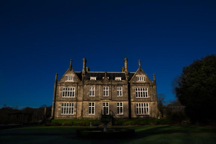 Kitley House Hotel - Devon Wedding Photographer