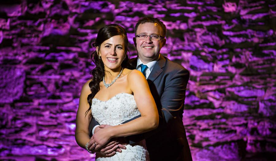 Sarah & Dan - China Fleet Country Club - Cornwall Wedding Photographer