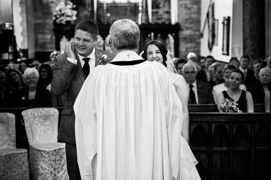 Plymouth wedding photographer Pelynt church cornwall wedding
