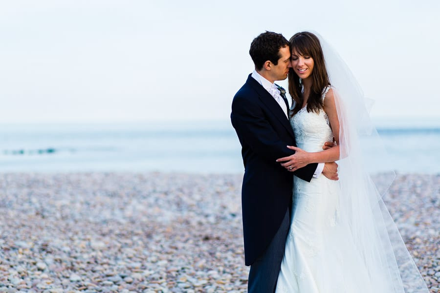 Exeter wedding photography, budleigh salterton