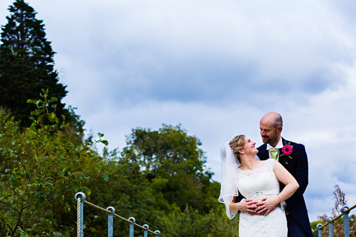 Abi & Ben Kitley House Wedding Plymouth
