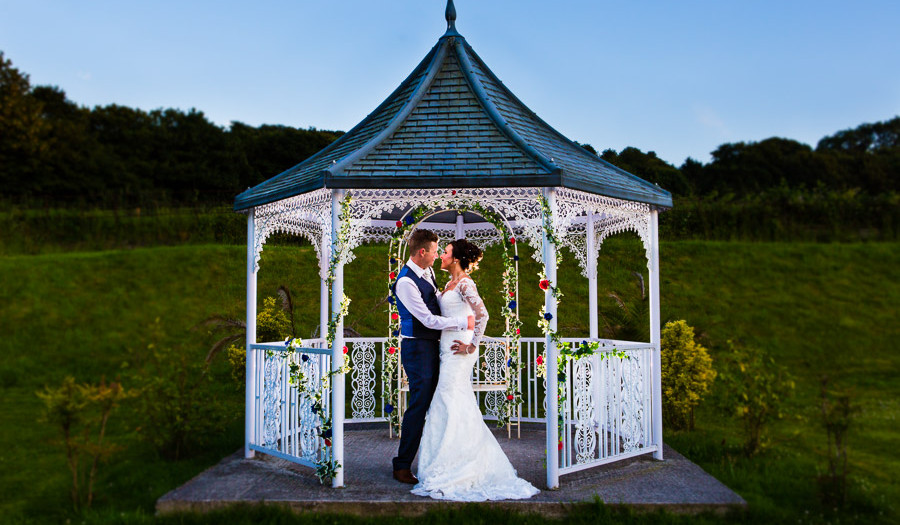 Hayley and Neil - St Elizabeths House Wedding