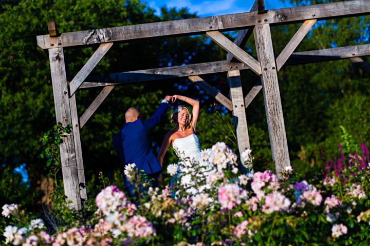 Pembroke Lodge Wedding Venue - Richmond - London