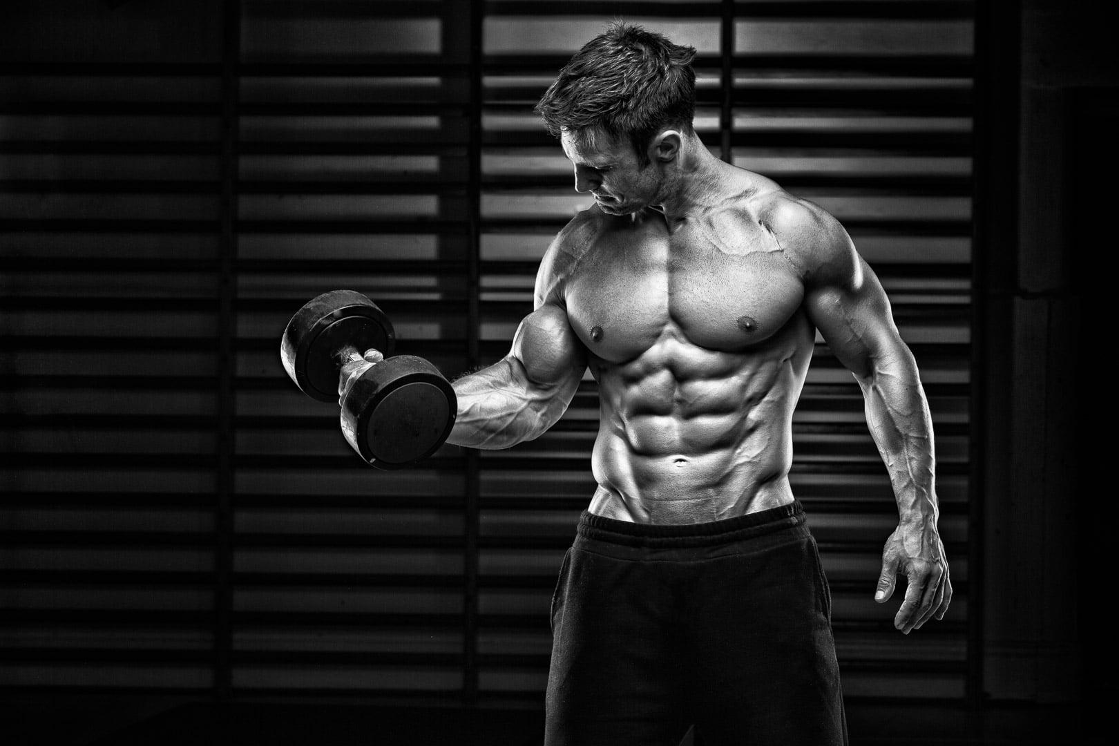 Fitness Photographer Fitness photography Sportrait