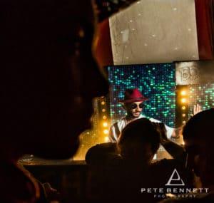 'Indian Man' 'Port Eliot Festival'