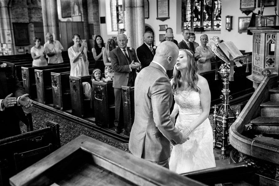 'St Mellion Wedding Photographer'