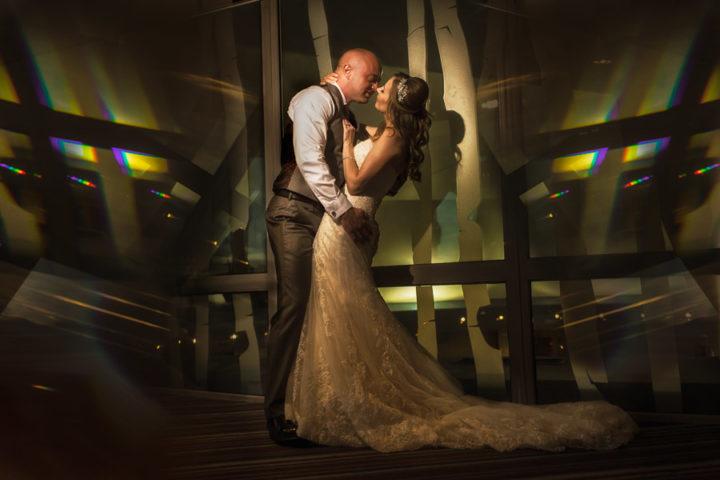 St Mellion Wedding Photography- Louise and Anthony