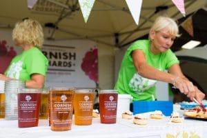 Cornish Cider Run 2016