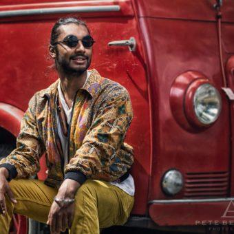 Moustache Productions - Commercial Portraits