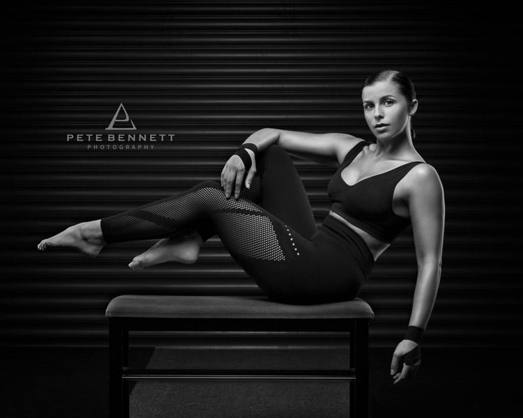 fitness photography Carys Sian Southwest fitness photographer