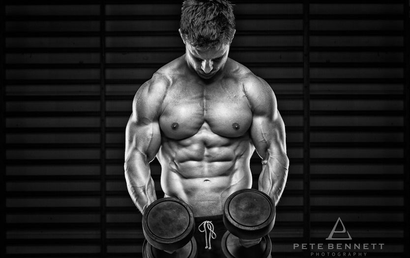 Physique Photography for bodybuilders in the UK