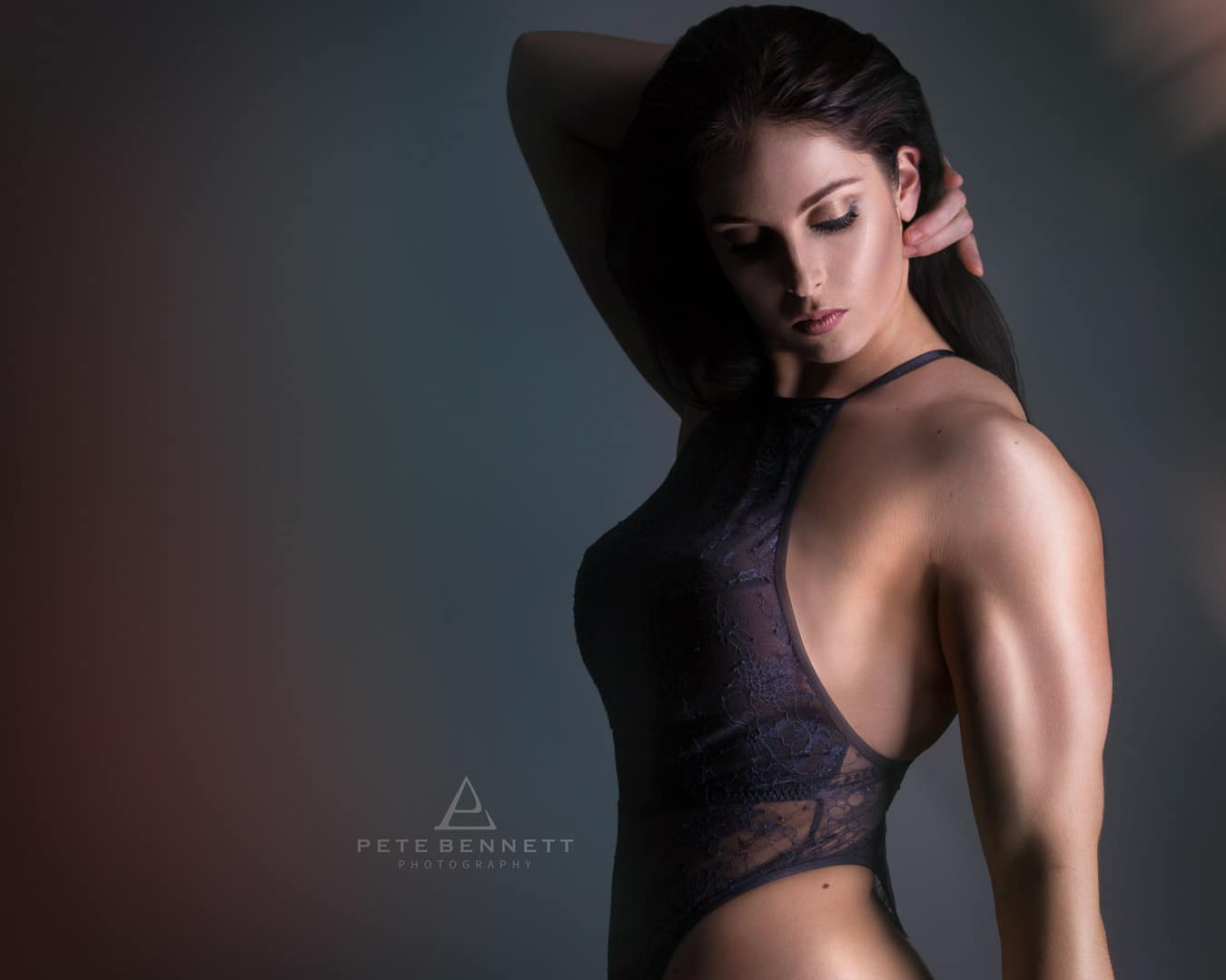 fitness photography lingerie
