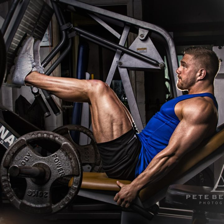 5 Benefits of Professional Photography for your Fitness Business