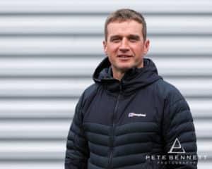 Spencer Wilson Challenge Mont Blanc 2019