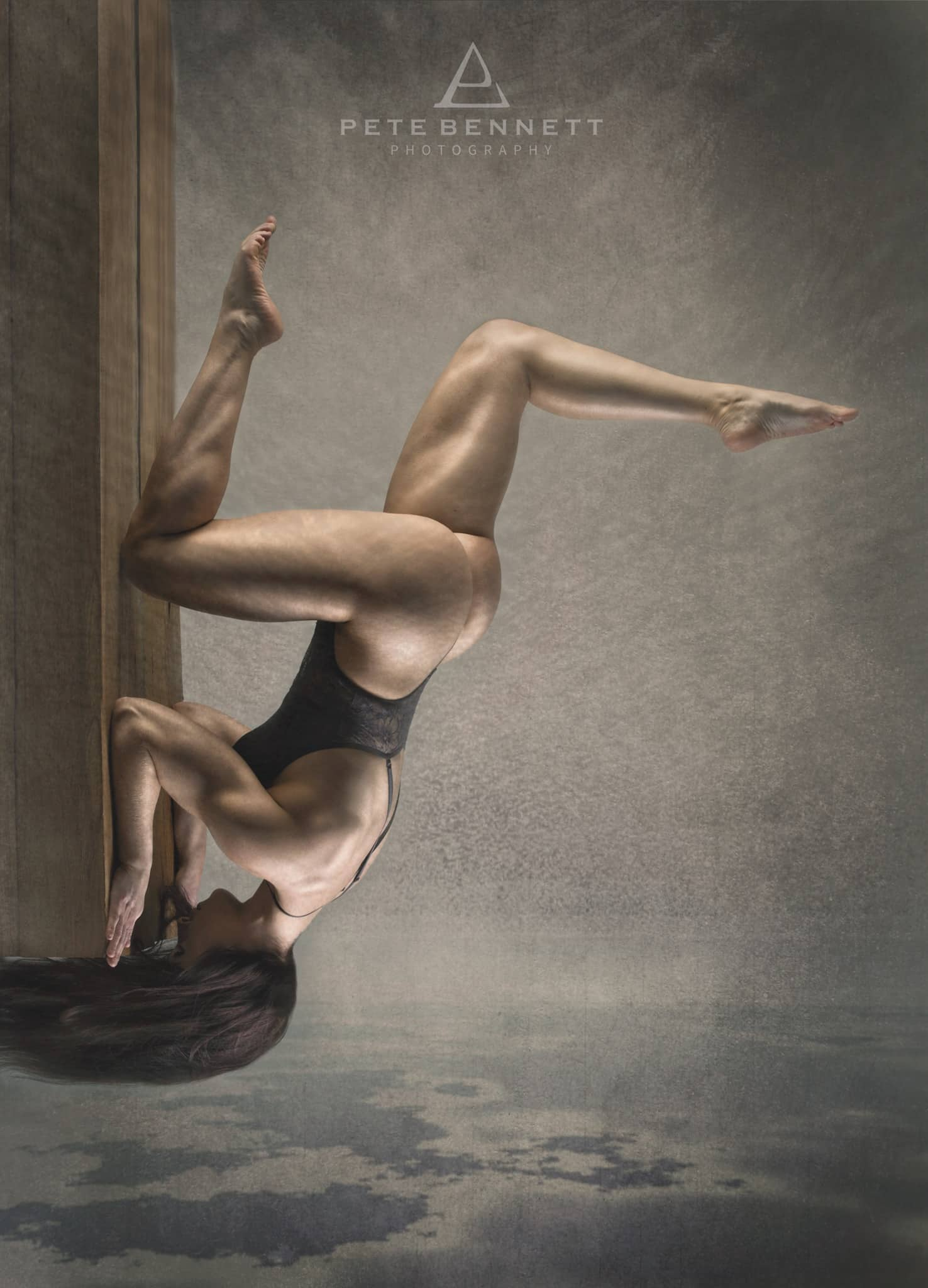 Deborah Baker surreal physique photography