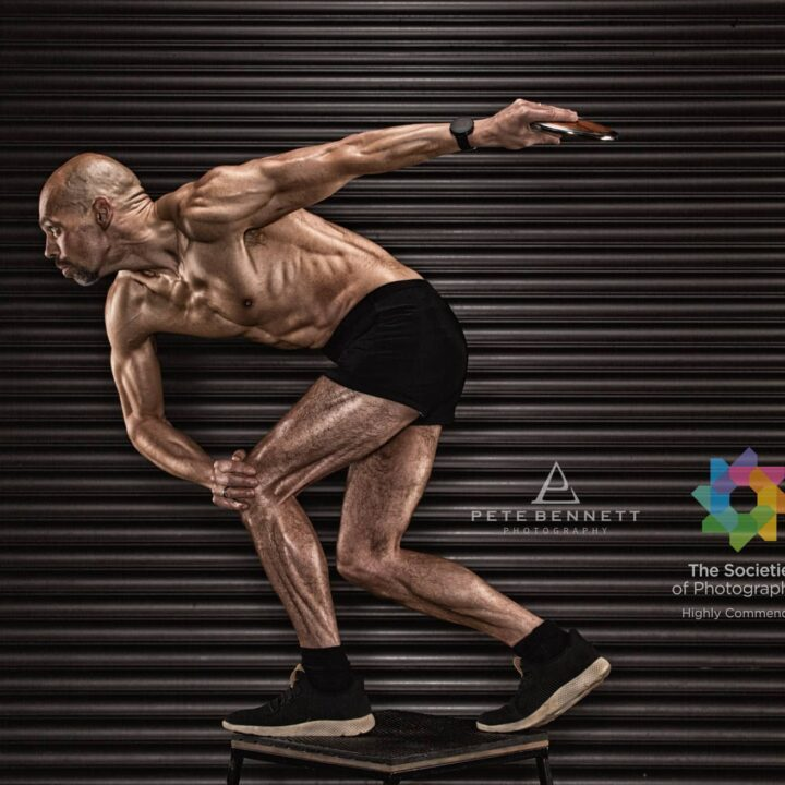 Physique Image - Highly Commended